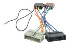 CADILLAC Prowler RADIO STÉRÉO CD Autoradio ISO Harnais câblage Adaptateur câble