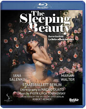 The Sleeping Beauty [Blu-ray], New DVDs