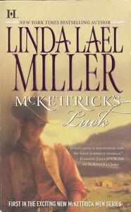 Linda Lael Miller: McKettrick's Luck
