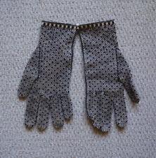 Original Victorian/Edwardian Vintage Gloves