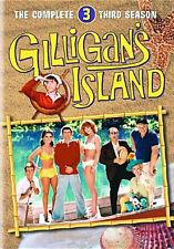 GILLIGAN'S ISLAND: THE COMPLETE THIRD SEASON (5PC) - DVD - Region 1