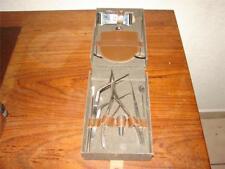 WW2 German Spiegeltasche Medical Kit