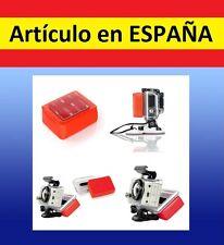 ESPUMA Soporte FLOTANTE Camara mango par GOPRO HERO 1 2 3 3+ flotador accesorios