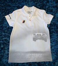 Audi Sport Quattro T Shirt Size Kids 122-128 6-7 Years