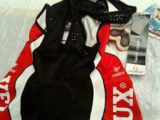 Nalini Cycling Bib Shorts Size LargeBrand New With Tags