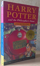 """Joanne Rowling"" - Harry Potter and the Philosopher's Stone – 1997 [1st Edition]"