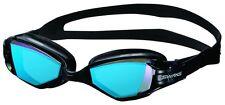 SWANS Japan Swimming Goggle Outdoor/Triathlon Mirror Anti-fog OWS-1MS SMBL