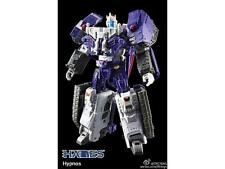 Transformers TFC Toys Hades Liokaiser H-06 Hypnos G1 Drillhorn in USA Now!