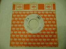 "GIANNI SANJUST""VECCHIO SOLE-disco 45 giri CBS Italy 1964"" Ed JB"