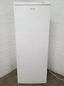 Bush BAFZ60155W Single Door Tall Freezer Lab Cooling -30 to -40