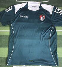 Afc Bournemouth Fc Training Football Shirt By Carbrini Size XL