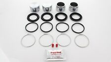PK450-2 BMW 3 Series E21 2 Front caliper repair kits /& pistons Girling 75-84
