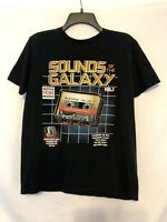 Guardians Sounds of the Galaxy Mix Tape Mens MEDIUM T-Shirt