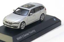 Original BMW en Tournée F31 Maquette de Voiture Miniature 1 43