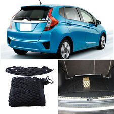 For Honda Jazz/Fit Car Hatchback SUV Rear Trunk Cargo Storage Luggage Nylon Net