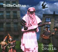 NEW Strange Cousin (Audio CD)
