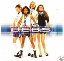 D.E.B.S - 2005 - Original Movie Soundtrack CD