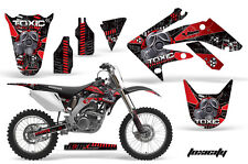 Honda CRF250R Graphic Kit AMR Racing Bike Decal Sticker 250R Part 04-09 TXR