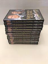 midsomer murders dvd set