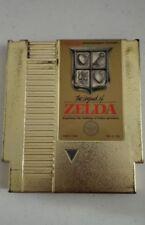 Videogiochi per Nintendo NES The Legend of Zelda