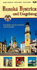 Demuth, Banska Bystrica u Umgebung, Neusohl i Slowakei, Geschichte und Denkmäler