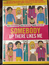 Somebody Up There Likes Me ------------(DVD)