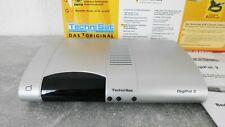 DVB-T Receiver Technisat Digi Pal 2 mit FB und Scartkabel OVP