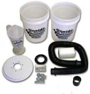 Dust Deputy Kit Kunststoff -Sorotec-
