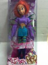 Disney W.I.T.C.H. Witch Bambola WILL 36 cm versione Strega