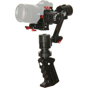 CAME-TV CAME-Single 3-Axis Handheld Camera Gimbal - Gently Used, Original Case
