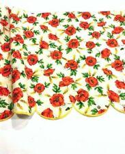 Rideaux et voilages pour la maison Cuisine en 100% coton