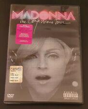 MADONNA The Confessions Tour  DVD