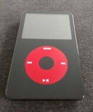 Apple iPod Classic 5. Generation u2 SPECIAL EDITION NERO (30gb)