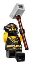 LEGO NINJAGO - Cole (Separado) de 70618: destiny's Recompensa