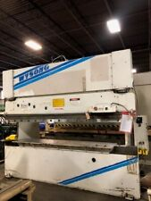 Preowned 100 Ton x 10' Wysong Hydraulic Press Brake