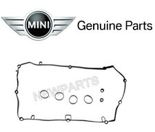 Mini Cooper Cooper Paceman L4 Gas DOHC Engine Motor Valve Cover Gasket Set OES
