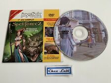SpellForce 2 (Joystick) - PC - FR