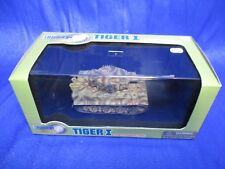 AF734 DRAGON ARMOR TIGER I MID PRODUCTION MARCH 1944 1/72 60020 WWII