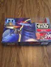 NIB Galoob Star Wars Transforming Action Set R2 D2 Jabbas Palace 65813