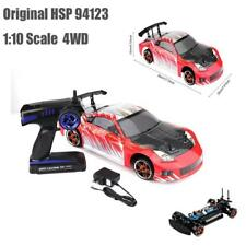 HSP 1/10 Scale 4WD Off-road Nitro Fuel Powered Monster Truck RC Car No.94123