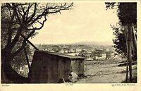 ROMA - Quercia di Tasso - Panorama - Rif. 76 PI