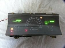 01 02 2001 2002 Lincoln Town Car Speedometer Instrument Cluster 181k Miles
