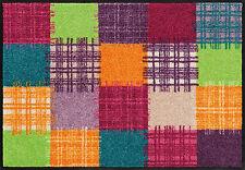 Fußmatte Salonloewe Torben Ca. 75x120cm Waschbar matte