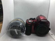 Nikon D3100 Digital SLR Camera 18-55mm f/3.5-5.6 Auto Focus-S Nikkor Zoom Lens