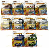 2019 Matchbox Superfast 50th Anniversary Pick Your Vehicles New Cars Added 10/18
