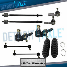 New 10pc Complete Front Suspension Kit fits Lexus ES300 Toyota Camry Avalon