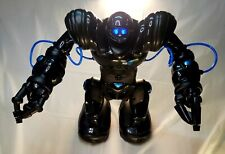Robosapien Humanoid WowWee Toy R/C Robot 14