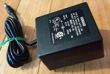 Very Rare Genuine - Yamaha Pa-1B Power Supply Adapter