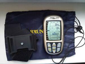 Variometer Brauniger IQ Basis GPS
