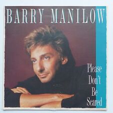 BARRY MANILOW Please Don't Be Stand 112 186 rrr
